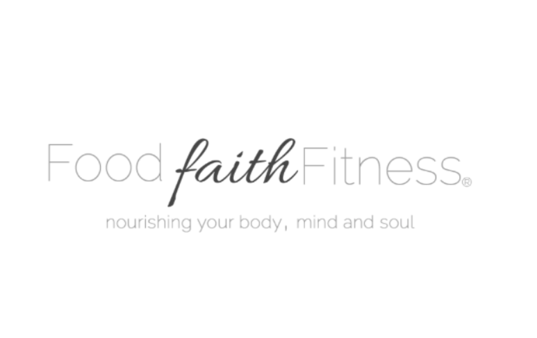 food faith fitness logo