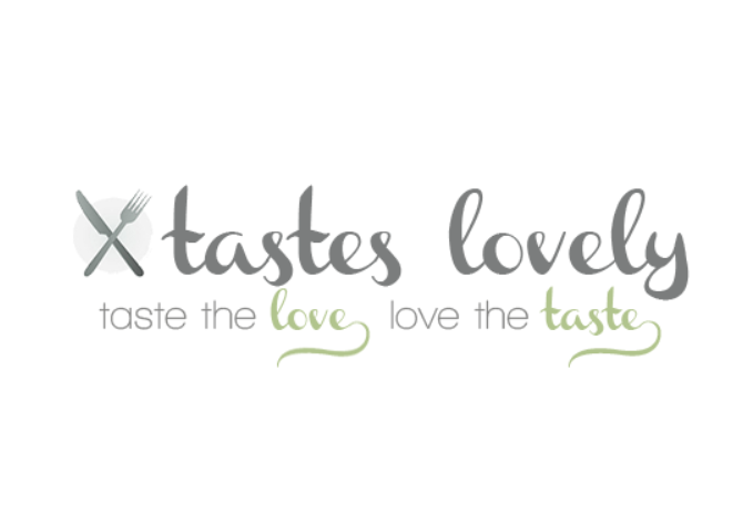 Tastes Lovely Logo