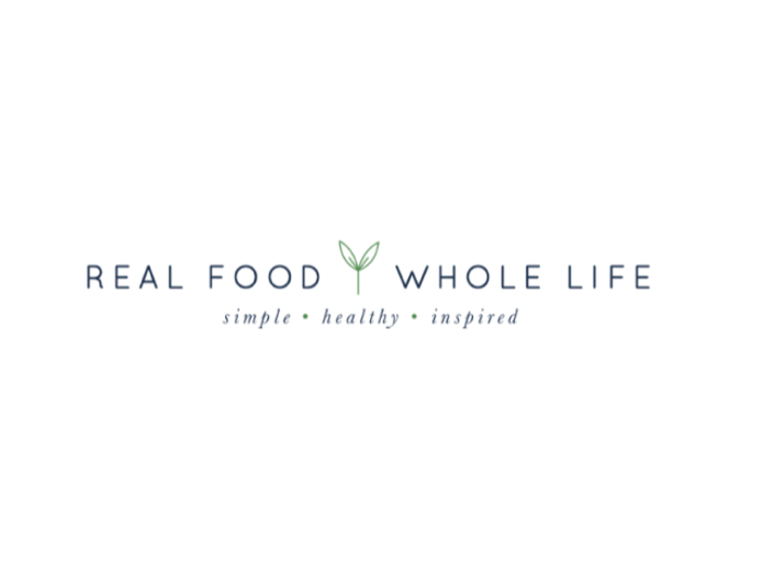 Real Food Whole Life