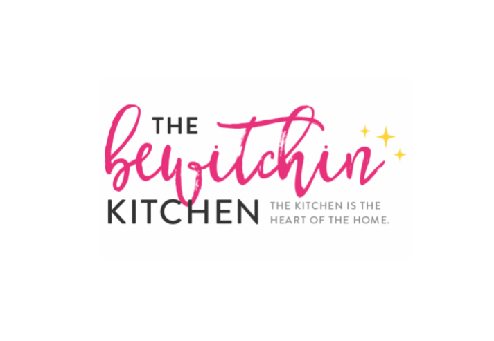 Bewitchin Kitchen Logo