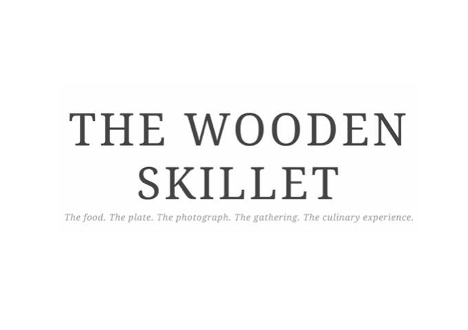 Wooden Skillet Logo