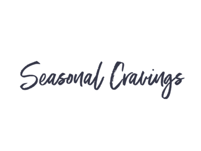 Seasonal Cravings Logo