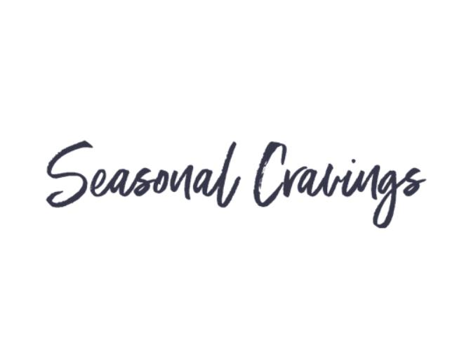 Seasonal Cravings Logo