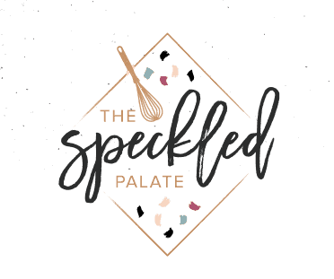 Speckled Palate Logo